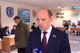 В Первомайском районе Минска количество вакансий превышает число желающих трудоустроиться