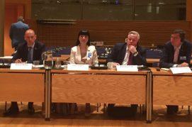 Белорусские парламентарии встретились с коллегами из Северной Европы 3