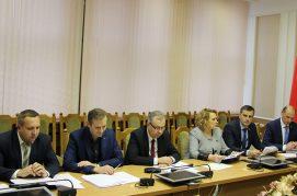 Заседание комиссии 12