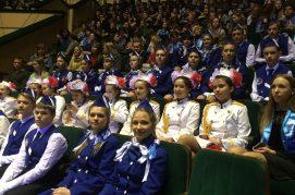 Слет юных миротворцев Беларуси прошел в Минске