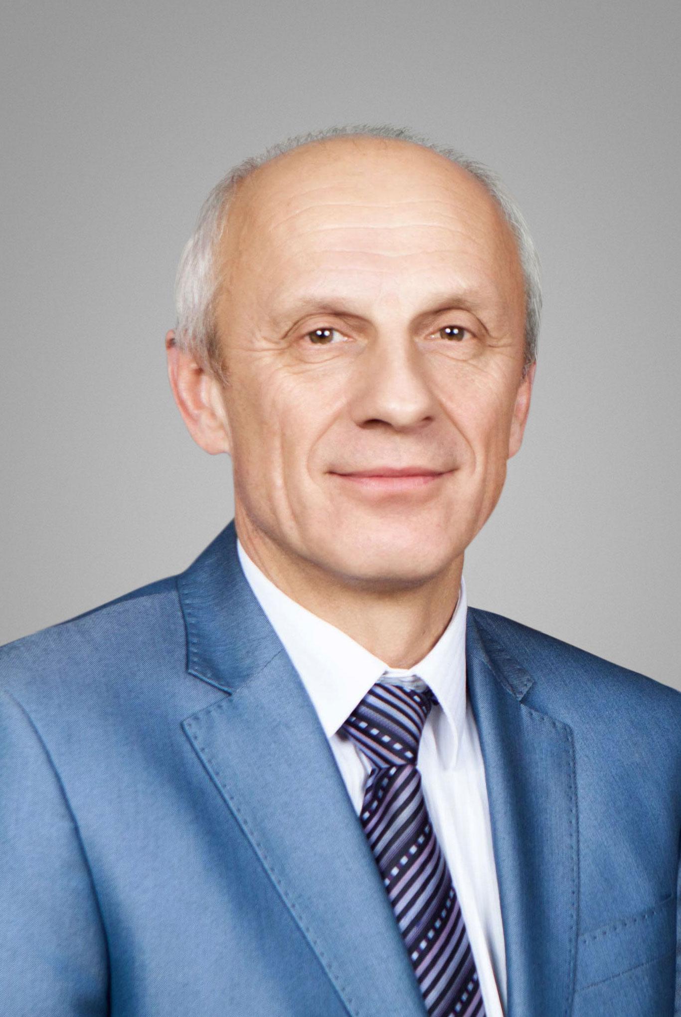 Чирко Александр Владимирович