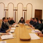 20 октября 2016 года состоялось заседание Постоянной комиссии Палаты представителей по законодательству.