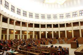 29 ноября 2016 года состоялось заседание Палаты представителей шестого созыва, на котором депутатский корпус рассмотрел 12 вопросов.