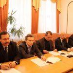 15 декабря 2016 года состоялось заседание рабочей группы по разработке проекта Закона Республики Беларусь «О паралимпийском спорте» под руководством заместителя председателя Постоянной комиссии Палаты представителей по законодательству Мисько М.В. 2