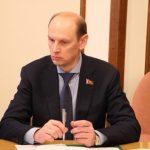 15 декабря 2016 года состоялось заседание рабочей группы по разработке проекта Закона Республики Беларусь «О паралимпийском спорте» под руководством заместителя председателя Постоянной комиссии Палаты представителей по законодательству Мисько М.В. 1