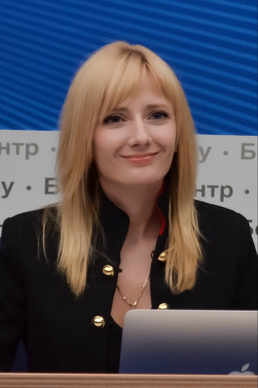 Ольшевская Анастасия Валерьевна