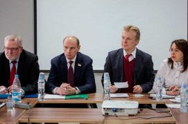 В Минске прошел круглый стол посвященный проблеме распространению наркотиков