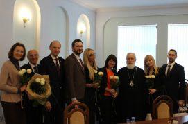 Белорусский фонд мира реализует ряд социальных проектов совместно с Белорусской православной церковью