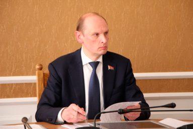 Белорусские депутаты разработают законопроект об адаптивном спорте