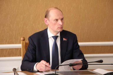 Инициатива депутатов Госдумы о регистрации в соцсетях по паспорту интересна и для Беларуси