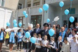 Национальный проект Белорусского фонда мира «Сеть школ мира» продолжает развиваться