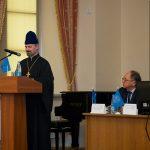 Республиканская конференция «Роль религий в сохранении мира» 4