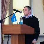 Республиканская конференция «Роль религий в сохранении мира» 5
