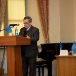 Республиканская конференция «Роль религий в сохранении мира» 7