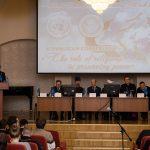 Республиканская конференция «Роль религий в сохранении мира» 8