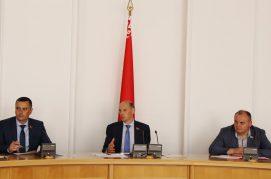 Заседание комиссии
