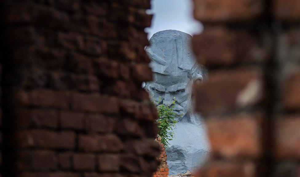 Брестская крепость 12